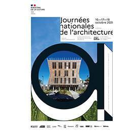 Design graphique : Chevalvert • Image architecture : Médiathèque, Saint-Joseph, 2017 / CO-ARCHITECTES / Nicolas Peyrebonne © Hervé Douris • Ciel : © Luisa Ji • Végétale : © Liubov Ilchuk