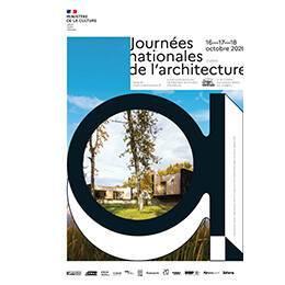 Design graphique : Chevalvert • Image architecture : Maison HM1, Aurignac, 2016 / Prax Architectes © Mathieu Lolagne • Ciel : © Sam Ue • Végétale : © Stefan