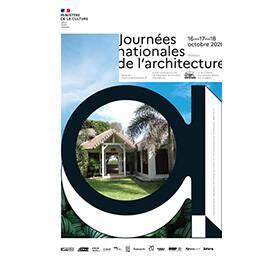 Design graphique : Chevalvert • Image architecture : Maison individuelle, Cap Est Le François, 2011 / Laurent Dormoy © Laurent Dormoy • Ciel : © Missmushroom • Végétale : © Ren Ran