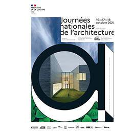 Design graphique : Chevalvert • Image architecture : Mus'Verre, Sars-Poteries, 2016 / W-Architectures © Cyrille Weiner • Ciel : © Kseniia Rastvorova • Végétale : © Lawrence Kayku