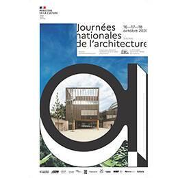 Design graphique : Chevalvert • Image architecture : École maternelle Vincent Auriol, Paris (75013), 2019 / LA Architectures © Charly Broyez • Ciel : © Kseniia Ilinykh • Végétale : © Lovie Tey